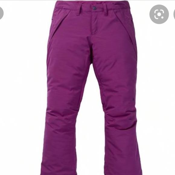 Burton Ski Pants - Medium
